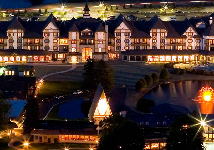 Boyne Mountain Resort Hotel